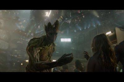I am Groot..