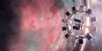 ruimteschipje