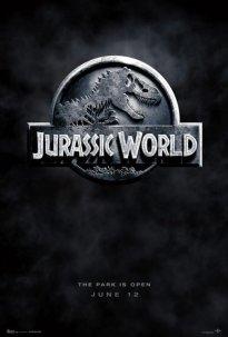 jurassic poster