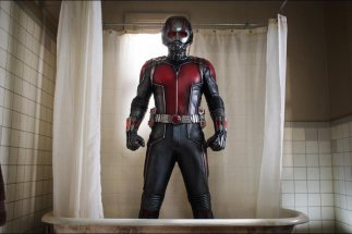 ant man suit