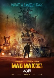 mad max poster goeie