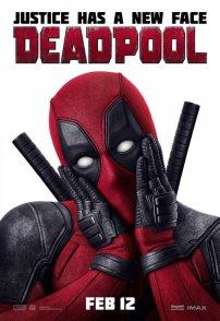 deadpool poster