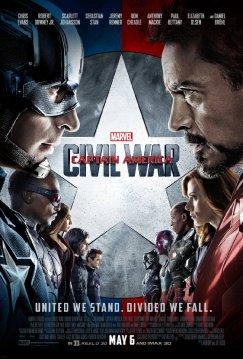 civil war psoter