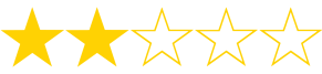 two-star-rating