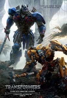 transformers5poster