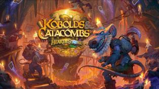 koblds and catacombs