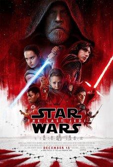 stara wars poster