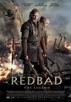 redbad poster